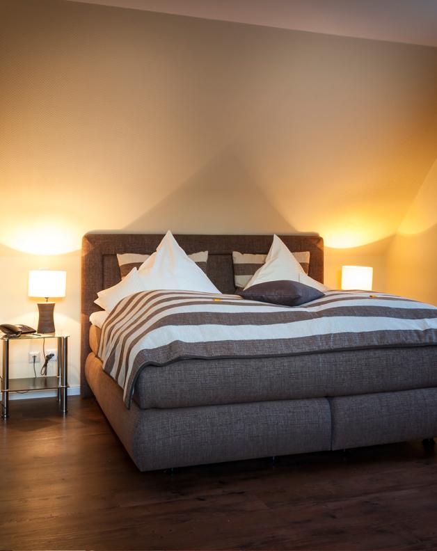 Romantik-Hof ROOMS