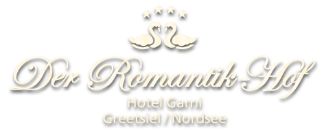 Romantik-Hof Greetsiel
