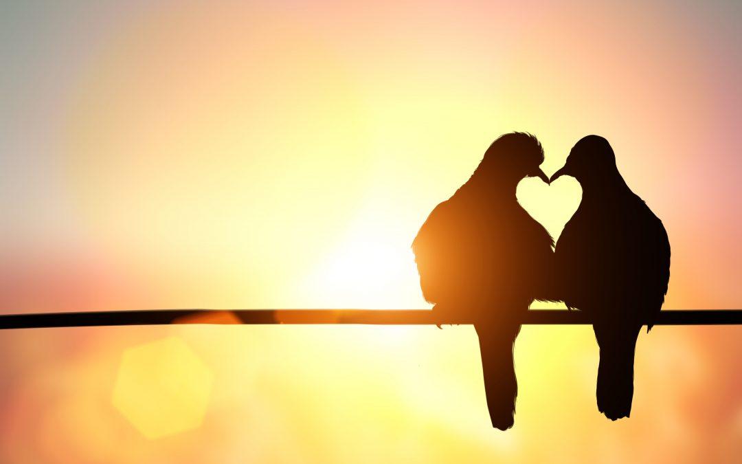 Romantik-Wochenende
