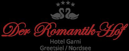 Romantikhof Greetsiel