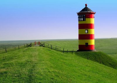 "Nordsee-Woche ""Sommerimpression"""